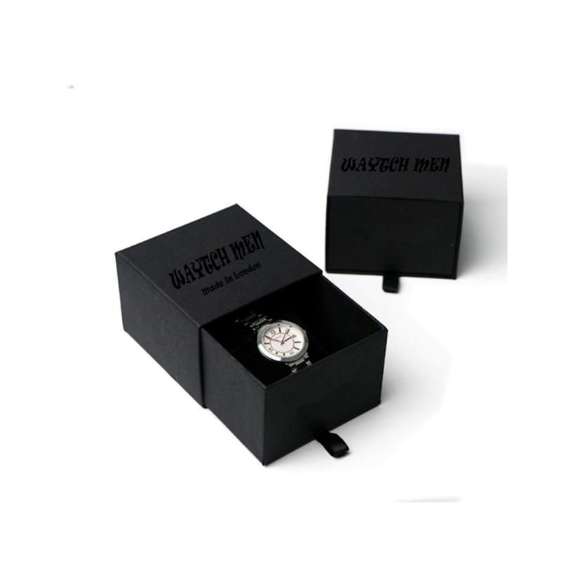 Watch Packaging 01