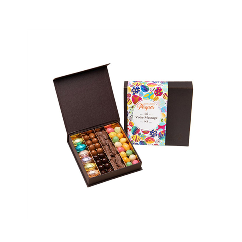 Chocolate Boxes 1