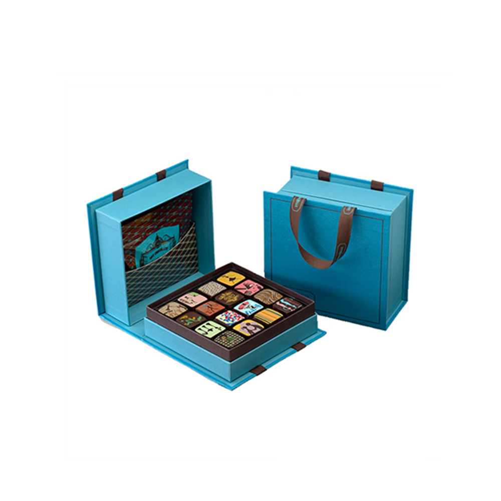 Chocolate Boxes 4