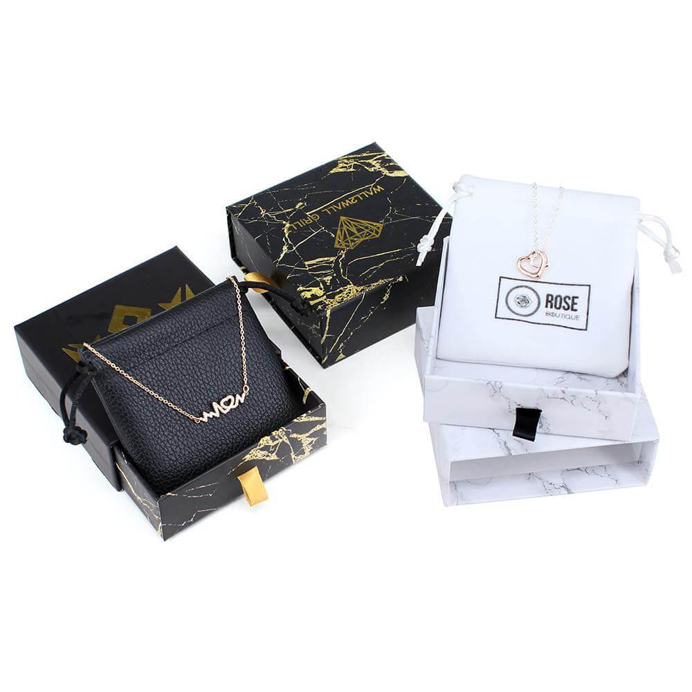 Custom Necklace Box 1