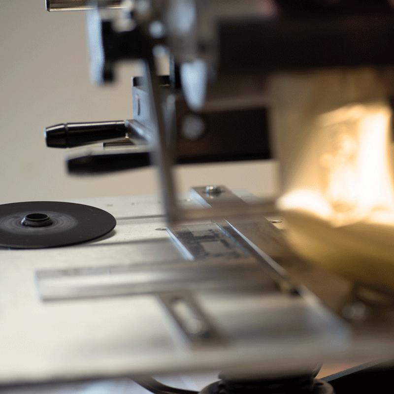 foil printing process