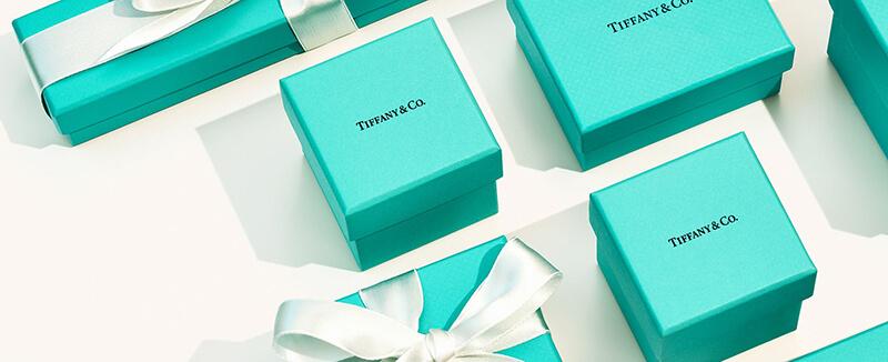 tiffanyco packaging box